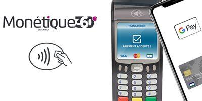 Google Pay disponible en France