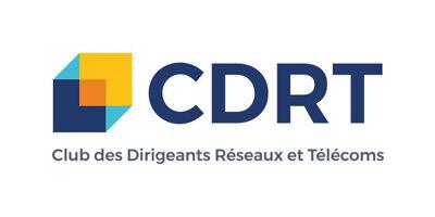 Groupe Interway rejoint le CDRT (Club des Dirigeants Réseaux et Télécoms)