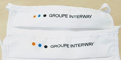 Tous les sites du Groupe Interway reprennent vie !