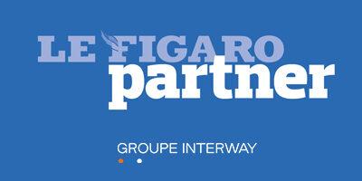 Groupe Interway expert de la transformation digitale dans Le Figaro
